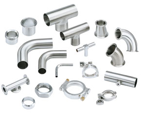 Stainless Fittings image